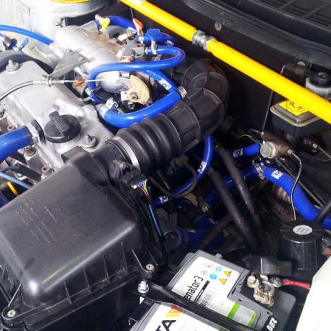 Ремонт системы охлаждения авто. СТО Буча, Ирпень, Гостомель, Ворзель